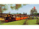 Gear No: pcLB041  Name: Postcard - Legoland Parks, Legoland Billund - The LEGO Train 1