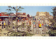Gear No: pcLB053  Name: Postcard - Legoland Parks, Legoland Billund - Legoredo with Mount Rushmore Model 1