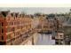 Gear No: pcLB056  Name: Postcard - Legoland Parks, Legoland Billund - Miniland, Amsterdam 1