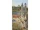Gear No: pcLB058  Name: Postcard - Legoland Parks, Legoland Billund - Miniland, Goslar with the Market Church