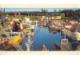 Gear No: pcLB061  Name: Postcard - Legoland Parks, Legoland Billund - Miniland, Harbour 1