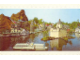 Gear No: pcLB062  Name: Postcard - Legoland Parks, Legoland Billund - Miniland, The Rhine 1