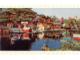 Gear No: pcLB063  Name: Postcard - Legoland Parks, Legoland Billund - Miniland, Sweden 1