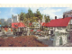 Gear No: pcLB073  Name: Postcard - Legoland Parks, Legoland Billund - Miniland, English Town 2