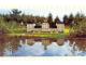 Gear No: pcLB075  Name: Postcard - Legoland Parks, Legoland Billund - Miniland, Gråsten Palace