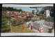 Gear No: pcLB077  Name: Postcard - Legoland Parks, Legoland Billund - Little Town