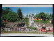 Gear No: pcLB095  Name: Postcard - Legoland Parks, Legoland Billund - Goslar with the Market Church
