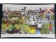 Gear No: pcLB108  Name: Postcard - Legoland Parks, Legoland Billund - The Traffic School 5