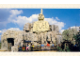 Gear No: pcLB123  Name: Postcard - Legoland Parks, Legoland Billund - LEGOREDO, Sitting Bull