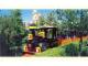 Gear No: pcLB126  Name: Postcard - Legoland Parks, Legoland Billund - The LEGO Train 3