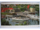 Gear No: pcLB133  Name: Postcard - Legoland Parks, Legoland Billund - Miniland, The Royal Yacht 'Dannebrog'