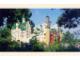 Gear No: pcLB139  Name: Postcard - Legoland Parks, Legoland Billund - Miniland, Neuschwanstein