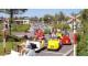 Gear No: pcLB155  Name: Postcard - Legoland Parks, Legoland Billund - The Traffic School 2