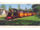 Gear No: pcLB161  Name: Postcard - Legoland Parks, Legoland Billund - The LEGO Train 4
