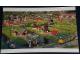 Gear No: pcLB169x  Name: Postcard - Legoland Parks, Legoland Billund - Dutch Landscape