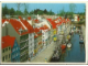 Gear No: pcLB210  Name: Postcard - Legoland Parks, Legoland Billund - Leporello Booklet of 12 Cards
