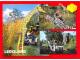 Gear No: pcLB214  Name: Postcard - Legoland Parks, Legoland Billund - Safari (DK028)