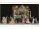 "Gear No: pcLB221  Name: Postcard - Legoland Parks, Legoland Billund - The Doll Collection, Dolls house ""Carlsro"" a. 1870"