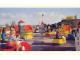 Gear No: pcLS10  Name: Postcard - Legoland Parks, Legoland Sierksdorf - Miniautos