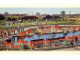 Gear No: pcLS14  Name: Postcard - Legoland Parks, Legoland Sierksdorf - Miniland, Hamburger Hafen #2