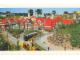 Gear No: pcLS27  Name: Postcard - Legoland Parks, Legoland Sierksdorf - Blick auf Celle
