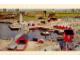 Gear No: pcLS3  Name: Postcard - Legoland Parks, Legoland Sierksdorf - Miniland, dänisches Fischerdorf