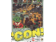 Gear No: pcomcon015  Name: Star Wars Advent Calendar Poster - San Diego Comic-Con 2011 Exclusive