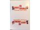Gear No: pcs03  Name: Playing Cards Standard, Legoworld Pattern (Dutch)
