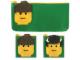 Gear No: pfcase  Name: Paul Frank Lego Makeover Case