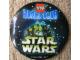 Gear No: pin017  Name: Pin, World Club Star Wars