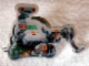 Gear No: pin027  Name: Pin, Mindstorms NXT