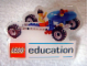 Gear No: pin029  Name: Pin, Lego Education