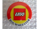 Gear No: pin044  Name: Pin, Lego Bouwmeester