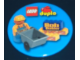 Gear No: pin053  Name: Pin, Bob The Builder