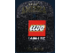 Gear No: pin062  Name: Pin, Mall of America, Lego Logo Established 1932