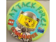Gear No: pin063  Name: Pin, Lego Club Attack Force Commander