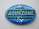 Gear No: pin094  Name: Pin, Aquazone Wave Racers Opening Splash 1999