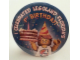 Gear No: pin117  Name: Pin, I Celebrated Legoland Florida's 1st Birthday!
