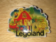 Gear No: pin123  Name: Pin, Legoland Farm Pattern