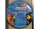 Gear No: pin172  Name: Pin, Legoland Florida Resort Happy Birthday!