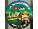 Gear No: pin180  Name: Pin, Lego Club Weekend at Legoland, Greetings from Miniland August 13-14, 2011
