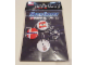 Gear No: pinset01  Name: Pin, ShoeGazer Denmark Tour '92 - Badge Set 1