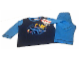 Gear No: pj003  Name: Pajamas, Duplo Construction Blue