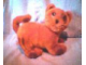 Gear No: plush01  Name: Duplo / Explore Cat Plush Brown