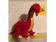 Gear No: plush06  Name: Dinosaur Plush