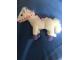 Gear No: plush28  Name: Horse Plush with Purple Hoofs