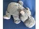 "Gear No: plush30  Name: Hippo ""Pudge"" Plush"