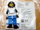 Gear No: pocketaqua  Name: Pin, Aquazone Minifigure, Pocket Clip