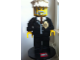 Gear No: policeman  Name: Policeman 40 cm (Glued)