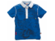 Gear No: polo3  Name: Shirt, City Police Blue Child's Polo